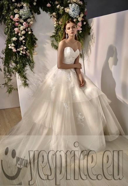 code WEDSPA33 - SPOSA ATELIER WEDDING CERIMONIE DI LUSSO EMILIA ROMAGNA - BOLOGNA - Abiti da sposa a partire da €1200