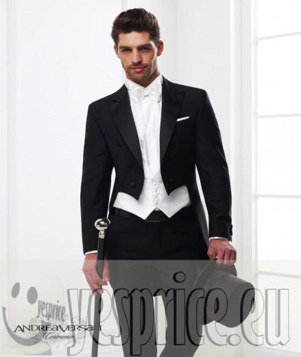 code WEDSPO72 - SPOSO ATELIER WEDDING CERIMONIE DI LUSSO UMBRIA - PERUGIA - Abiti da sposo a partire da €550