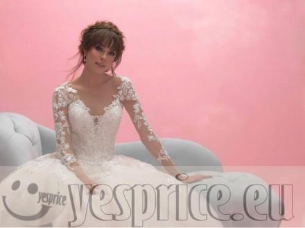 code WEDSPA63 - SPOSA ATELIER WEDDING CERIMONIE DI LUSSO ABRUZZO - L'AQUILA - PESCINA - Abiti da sposa a partire da €800