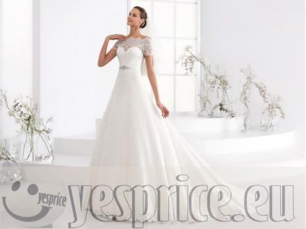 code WEDSPA56 - SPOSA ATELIER WEDDING CERIMONIE DI LUSSO MARCHE - ANCONA - FABRIANO - Abiti da sposa a partire da €1000