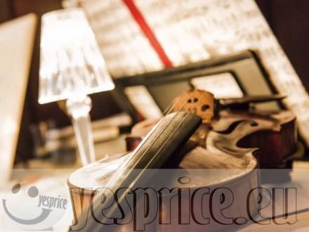 code WEDMUS38 - MUSICA MATRIMONIO WEDDING CERIMONIE DI LUSSO LIGURIA - GENOVA - Musica a partire da €150