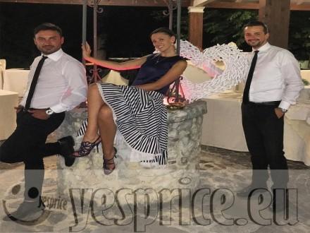 code WEDMUS63 - MUSICA MATRIMONIO WEDDING CERIMONIE DI LUSSO ABRUZZO - L'AQUILA - PESCINA - Musica a partire da €600
