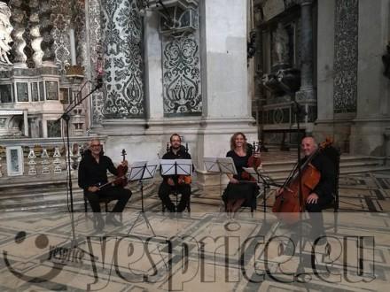 code WEDMUS53 - MUSICA MATRIMONIO WEDDING CERIMONIE DI LUSSO VENETO - VENEZIA - Musica a partire da €150