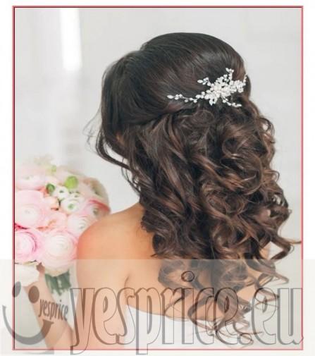 code WEDMAK59 - MAKE UP E BENESSERE MATRIMONIO WEDDING CERIMONIE DI LUSSO MARCHE - ANCONA - Servizio a partire da €150