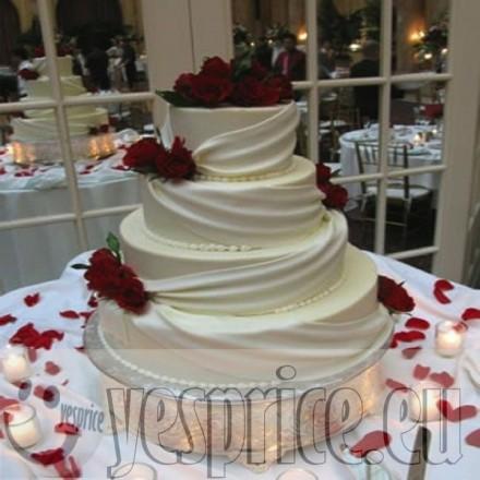 code WEDTOR13 - TORTE E CONFETTI WEDDING CERIMONIE DI LUSSO PUGLIA - BARI - Prodotti a partire da €30