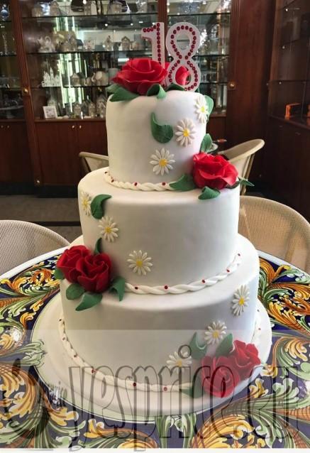 code WEDTOR22 - TORTE E CONFETTI WEDDING CERIMONIE DI LUSSO CALABRIA - REGGIO CALABRIA - CATONA - Prodotti a partire da €120