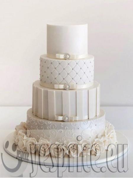 code WEDTOR12 - TORTE E CONFETTI WEDDING CERIMONIE DI LUSSO PUGLIA - BARI - Prodotti a partire da €40