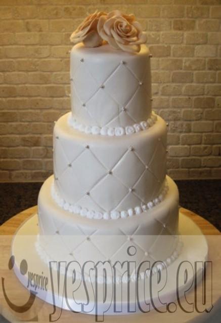 code WEDTOR23 - TORTE E CONFETTI WEDDING CERIMONIE DI LUSSO CALABRIA - REGGIO CALABRIA - Prodotti a partire da €100