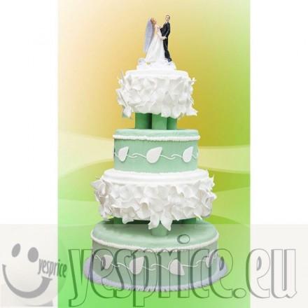 code WEDTOR37 - TORTE E CONFETTI WEDDING CERIMONIE DI LUSSO LIGURIA - GENOVA - Prodotti a partire da €100
