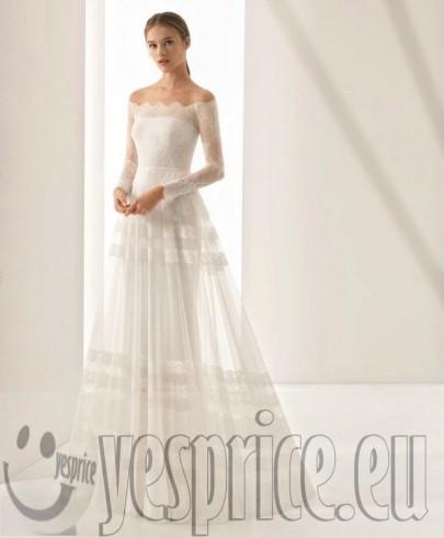 code WEDSPA53 - SPOSA ATELIER WEDDING CERIMONIE DI LUSSO VENETO - VENEZIA - SAN DONA' DI PIAVE - Abiti da sposa a partire da €700