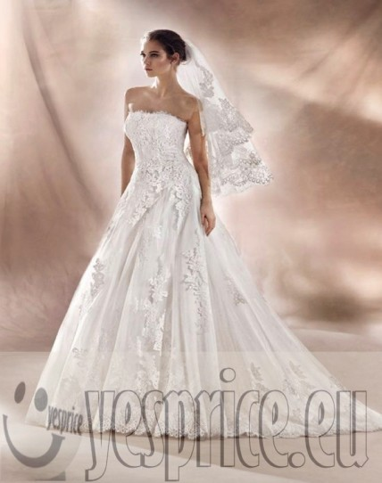 code WEDSPA30 - SPOSA ATELIER WEDDING CERIMONIE DI LUSSO TOSCANA - FIRENZE - Abiti da sposa a partire da €900
