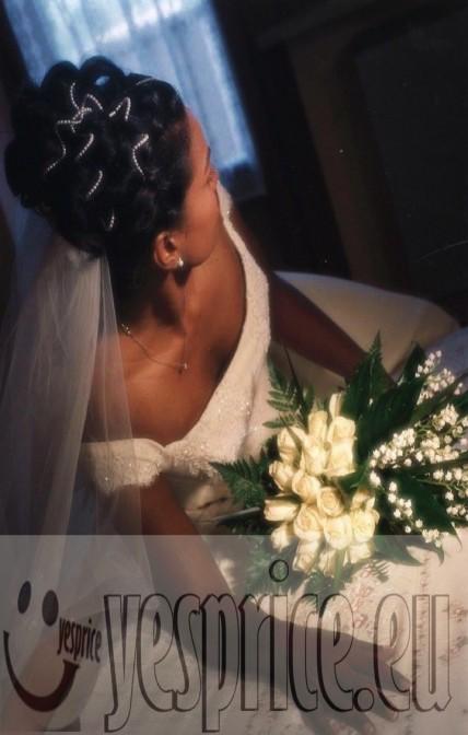 code WEDMAK20 - MAKE UP E BENESSERE MATRIMONIO WEDDING CERIMONIE DI LUSSO LAZIO - ROMA - Servizio a partire da €500