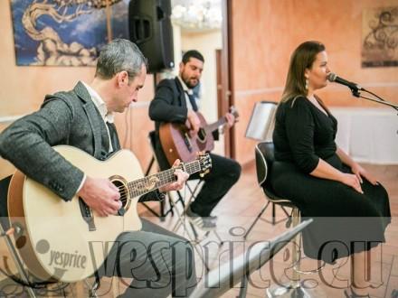 code WEDMUS58 - MUSICA MATRIMONIO WEDDING CERIMONIE DI LUSSO MARCHE - ANCONA - CASTELFIDARDO - Musica a partire da €350