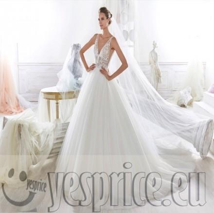 code WEDSPA23 - SPOSA ATELIER WEDDING CERIMONIE DI LUSSO CALABRIA - REGGIO CALABRIA - PELLARO - Abiti da sposa a partire da €1500