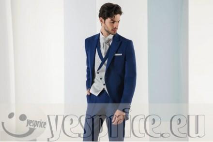 code WEDSPO16 - SPOSO ATELIER WEDDING CERIMONIE DI LUSSO LAZIO - ROMA - Abiti da sposo a partire da €550