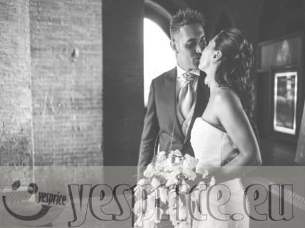 code WEDMAK35 - MAKE UP E BENESSERE MATRIMONIO WEDDING CERIMONIE DI LUSSO EMILIA ROMAGNA - BOLOGNA - Servizio a partire da €200