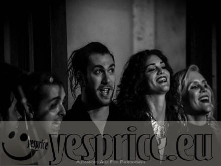 code WEDMUS28 - MUSICA MATRIMONIO WEDDING CERIMONIE DI LUSSO TOSCANA - FIRENZE - Musica a partire da €500