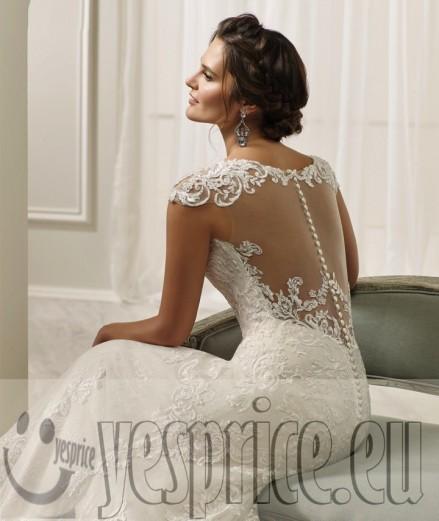 code WEDSPA42 - SPOSA ATELIER WEDDING CERIMONIE DI LUSSO PIEMONTE - TORINO - Abiti da sposa a partire da €890