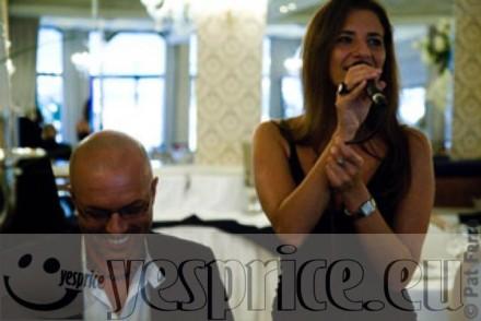 code WEDMUS52 - MUSICA MATRIMONIO WEDDING CERIMONIE DI LUSSO VENETO - VENEZIA - Musica a partire da €400