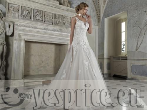 ANGOLO DELLA SPOSA - SPOSA ATELIER WEDDING CERIMONIE DI LUSSO CALABRIA - COSENZA - AMANTEA - Abiti da sposa a partire da €1000 - code WEDSPA115