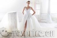 code WEDSPA76 - SPOSA ATELIER WEDDING CERIMONIE DI LUSSO BASILICATA - POTENZA - MELFI - Abiti da sposa a partire da €990
