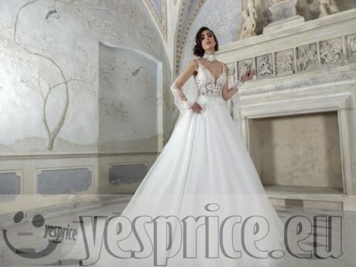 ATELIER DAVIDA SPOSA - SPOSA ATELIER WEDDING CERIMONIE DI LUSSO CALABRIA - COSENZA - Abiti da sposa a partire da €950 - code WEDSPA113