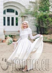 code WEDSPA50 - SPOSA ATELIER WEDDING CERIMONIE DI LUSSO LOMBARDIA - MILANO - Abiti da sposa a partire da €1500