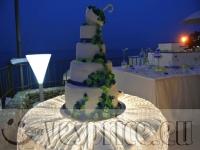 code WEDTOR36 - TORTE E CONFETTI WEDDING CERIMONIE DI LUSSO LIGURIA - GENOVA - Prodotti a partire da €150