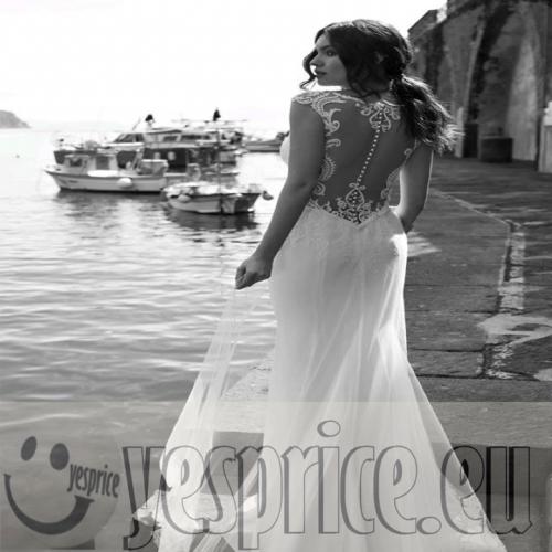 CAPRI SPOSA BRIDAL - SPOSA ATELIER WEDDING CERIMONIE DI LUSSO CAMPANIA - AVELLINO - GROTTAMINARDA - Abiti da sposa a partire da €1500 - code WEDSPA95