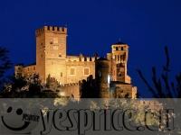 code WEDRIC46 - RICEVIMENTO HOTEL WEDDING CERIMONIE DI LUSSO PIEMONTE - TORINO - PAVONE CANAVESE - Banchetti a partire da €95