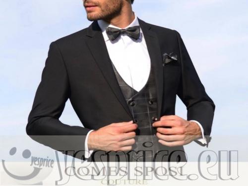 COMES SPOSI COUTURE - SPOSO ATELIER WEDDING CERIMONIE DI LUSSO PUGLIA - TARANTO - GROTTAGLIE - Abiti da sposo a partire da €800 - code WEDSPO105