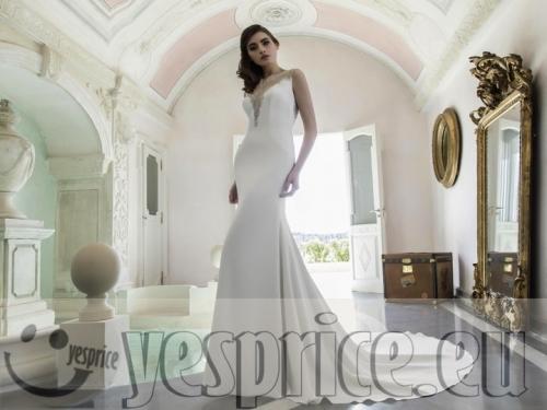 DOLA' COUTURE - SPOSA ATELIER WEDDING CERIMONIE DI LUSSO CALABRIA - COSENZA - RENDE - Abiti da sposa a partire da €1000 - code WEDSPA112