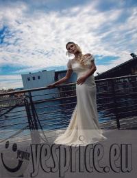 code WEDSPA39 - SPOSA ATELIER WEDDING CERIMONIE DI LUSSO LIGURIA - GENOVA - Abiti da sposa a partire da €1500