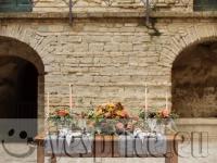 code WEDWED60 - WEDDING PLANNER WEDDING CERIMONIE DI LUSSO MARCHE - ANCONA - Servizio a partire da €500