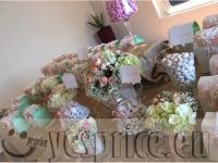 code WEDWED40 - WEDDING PLANNER WEDDING CERIMONIE DI LUSSO LIGURIA - GENOVA - Servizio a partire da €350