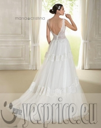 L'AQUILA - code WEDSPA61 - SPOSA ATELIER WEDDING CERIMONIE DI LUSSO ABRUZZO - AVEZZANO - Abiti da sposa a partire da €2000