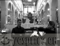 code WEDMUS20 - MUSICA MATRIMONIO WEDDING CERIMONIE DI LUSSO LAZIO - ROMA - Musica a partire da €150