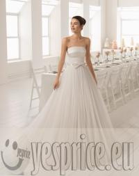 code WEDSPA29 - SPOSA ATELIER WEDDING CERIMONIE DI LUSSO TOSCANA - FIRENZE - MONTELUPO FIORENTINO - Abiti da sposa a partire da €1200