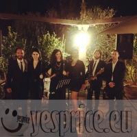 code WEDMUS27 - MUSICA MATRIMONIO WEDDING CERIMONIE DI LUSSO TOSCANA - FIRENZE - Musica a partire da €200
