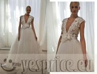 code WEDSPA36 - SPOSA ATELIER WEDDING CERIMONIE DI LUSSO LIGURIA - GENOVA - SESTRI PONENTE - Abiti da sposa a partire da €800