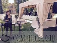 code WEDMUS51 - MUSICA MATRIMONIO WEDDING CERIMONIE DI LUSSO VENETO - VENEZIA - CHIOGGIA - Musica a partire da €150