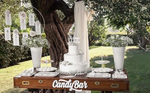 CAIRA CREAZIONI - SPOSA ATELIER WEDDING CERIMONIE DI LUSSO CALABRIA - COSENZA - code wedspa116