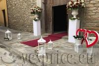 code WEDWED80 - WEDDING PLANNER WEDDING CERIMONIE DI LUSSO BASILICATA - POTENZA - Servizio a partire da €400