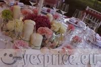 code WEDWED20 - WEDDING PLANNER WEDDING CERIMONIE DI LUSSO LAZIO - ROMA - Servizio a partire da €150