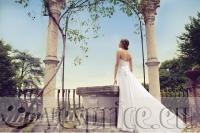 code WEDSPA21 - SPOSA ATELIER WEDDING CERIMONIE DI LUSSO CALABRIA - REGGIO CALABRIA - Abiti da sposa a partire da €1700