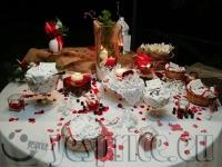 code WEDTOR06 - TORTE E CONFETTI WEDDING CERIMONIE DI LUSSO SICILIA - PALERMO - Prodotti a partire da €50