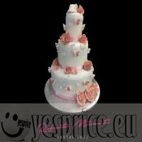 code WEDTOR42 - TORTE E CONFETTI WEDDING CERIMONIE DI LUSSO PIEMONTE - TORINO - Prodotti a partire da €40