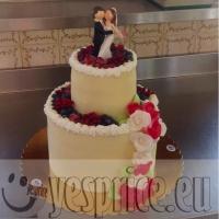 code WEDTOR44 - TORTE E CONFETTI WEDDING CERIMONIE DI LUSSO PIEMONTE - TORINO - CAMPIGLIONE FENILE - Prodotti a partire da €35