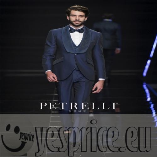 PETRELLI UOMO ATELIER - SPOSO ATELIER WEDDING CERIMONIE DI LUSSO PUGLIA - TARANTO - Abiti da sposo a partire da €700 - code WEDSPO109