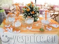 code WEDTOR10 - TORTE E CONFETTI WEDDING CERIMONIE DI LUSSO SICILIA - PALERMO - Prodotti a partire da €100